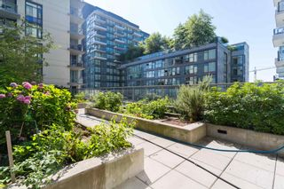 """Photo 30: 501 1708 COLUMBIA Street in Vancouver: False Creek Condo for sale in """"WALL CENTRE FALSE CREEK"""" (Vancouver West)  : MLS®# R2603692"""
