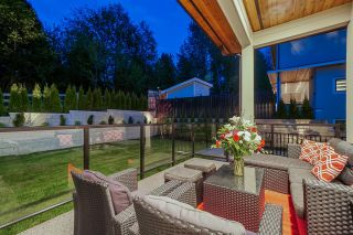 Photo 37: 2928 165B Street in Surrey: Grandview Surrey House for sale (South Surrey White Rock)  : MLS®# R2605754
