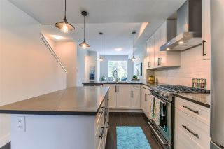 """Photo 8: 207 16528 24A Avenue in Surrey: Grandview Surrey Townhouse for sale in """"NOTTING HILL"""" (South Surrey White Rock)  : MLS®# R2275092"""