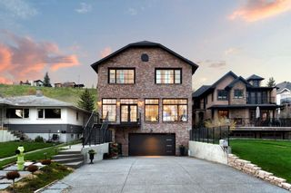 Photo 3:  in Calgary: West Hillhurst Detached for sale : MLS®# A1046858