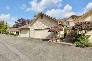 """Photo 39: 78 6140 192 Street in Surrey: Cloverdale BC Townhouse for sale in """"Estates at Manor Ridge"""" (Cloverdale)  : MLS®# R2625157"""