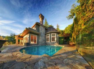 Photo 2: 5347 KEW CLIFF Road in West Vancouver: Caulfeild House for sale : MLS®# R2471226