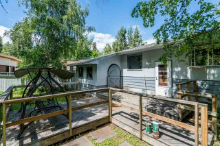 Photo 16: 2161 MACDONALD Avenue in Prince George: Assman House for sale (PG City Central (Zone 72))  : MLS®# R2382160
