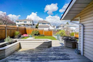 """Photo 28: 94 RICHMOND Street in New Westminster: Fraserview NW House for sale in """"Fraserview"""" : MLS®# R2563757"""