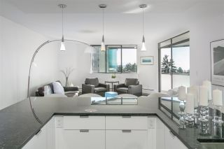 Photo 5: 307 1480 FOSTER Street: White Rock Condo for sale (South Surrey White Rock)  : MLS®# R2182129