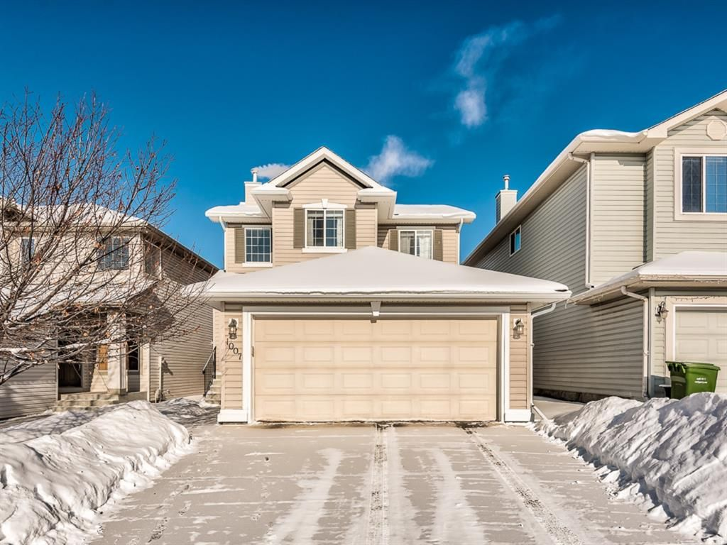 Main Photo: 1007 Tuscany Drive NW in Calgary: Tuscany Detached for sale : MLS®# A1064965