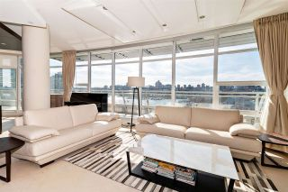 """Photo 12: 1001 628 KINGHORNE Mews in Vancouver: Yaletown Condo for sale in """"SILVER SEA"""" (Vancouver West)  : MLS®# R2510572"""