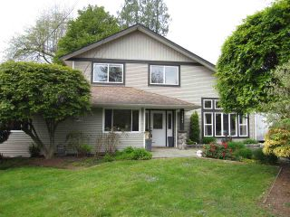 Photo 1: 11981 248 Street in Maple Ridge: Cottonwood MR House for sale : MLS®# R2165177