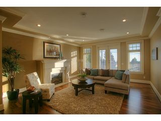 Photo 6: 662 CRYSTAL Court in North Vancouver: Canyon Heights NV House for sale : MLS®# V984105