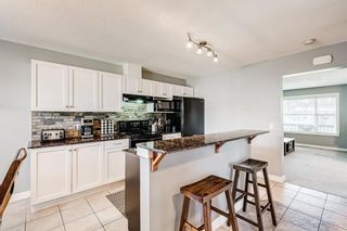 Photo 14: 10 Luxstone Point SW: Airdrie Semi Detached for sale : MLS®# A1146680