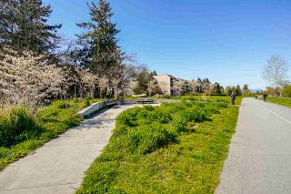 "Photo 17: 322 8120 COLONIAL Drive in Richmond: Boyd Park Condo for sale in ""Cherry Tree Place"" : MLS®# R2568635"