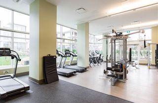 Photo 17: 2804 4900 LENNOX Lane in Burnaby: Metrotown Condo for sale (Burnaby South)  : MLS®# R2547614