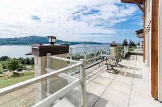 """Photo 1: 505 530 RAVEN WOODS Drive in North Vancouver: Roche Point Condo for sale in """"Seasons South"""" : MLS®# R2611475"""