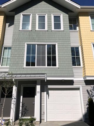 """Photo 2: 100 5550 ADMIRAL Way in Delta: Neilsen Grove Townhouse for sale in """"Fairwinds"""" (Ladner)  : MLS®# R2605291"""