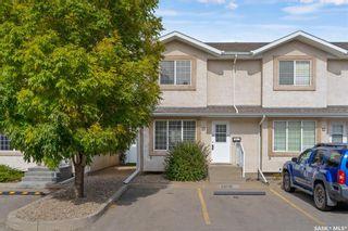 Main Photo: 50 2801 Windsor Park Road in Regina: Windsor Park Residential for sale : MLS®# SK871471