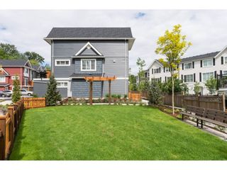 """Photo 16: 56 19128 65 Avenue in Surrey: Clayton Townhouse for sale in """"Brookside"""" (Cloverdale)  : MLS®# R2139755"""