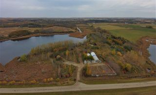 Photo 2: 1020 HWY 16: Rural Parkland County Rural Land/Vacant Lot for sale : MLS®# E4215755