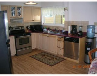"""Photo 5: 1840 SOWDEN Street in North_Vancouver: Norgate House for sale in """"NORGATE"""" (North Vancouver)  : MLS®# V763285"""