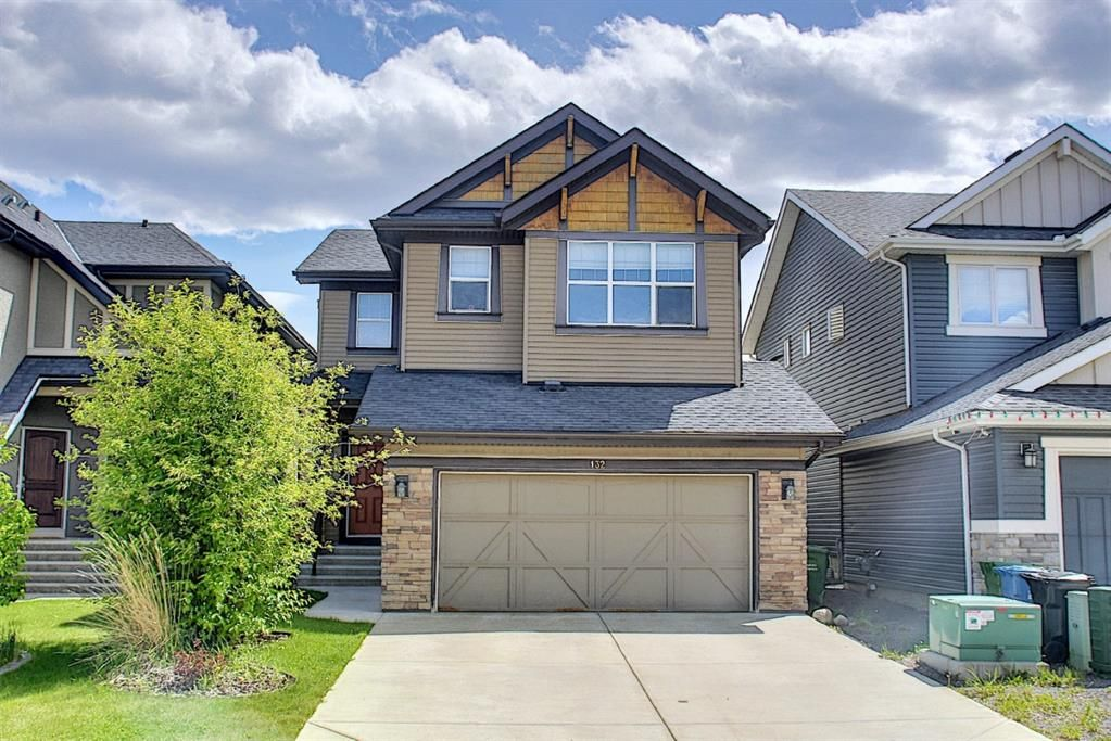 Main Photo: 132 ASPENSHIRE Crescent SW in Calgary: Aspen Woods Detached for sale : MLS®# A1119446