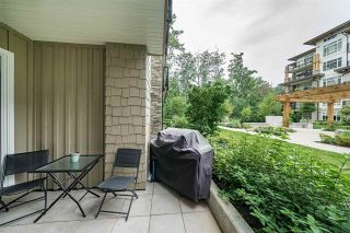 """Photo 13: 217 2495 WILSON Avenue in Port Coquitlam: Central Pt Coquitlam Condo for sale in """"ORCHID"""" : MLS®# R2287984"""