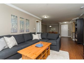 Photo 6: 308 20200 54A AVENUE in Langley: Langley City Condo for sale : MLS®# R2221595
