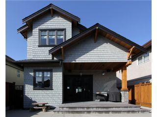 "Photo 15: 128 GLYNDE Avenue in Burnaby: Capitol Hill BN House for sale in ""CAPITOL HILL"" (Burnaby North)  : MLS®# V1052791"