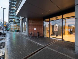 Photo 18: 306 1708 COLUMBIA STREET in Vancouver: False Creek Condo for sale (Vancouver West)  : MLS®# R2341537