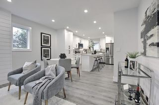 Photo 17: 428 Queensland Place SE in Calgary: Queensland Detached for sale : MLS®# A1123747