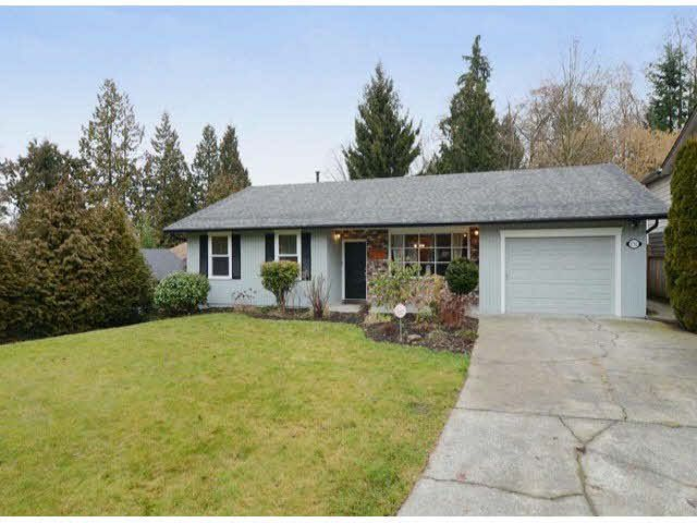 Main Photo: 4782 207A STREET in : Langley City House for sale : MLS®# F1402016
