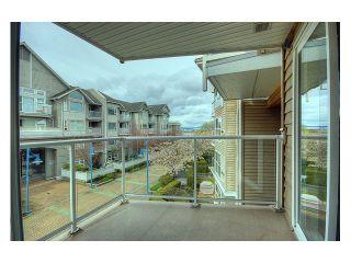 """Photo 9: 344 5880 DOVER Crescent in Richmond: Riverdale RI Condo for sale in """"WATERSIDE"""" : MLS®# V819804"""