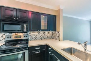 Photo 10: Coquitlam Town Centre 1 Bedroom Condo for Sale R2065023 209 1189 Westwood St Coquitlam