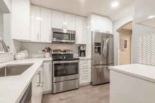 """Photo 5: 101 3128 FLINT Street in Port Coquitlam: Glenwood PQ Condo for sale in """"Fraser Court Terrace"""" : MLS®# R2560702"""