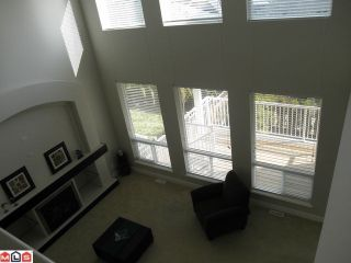 """Photo 4: 20112 68A AV in Langley: Willoughby Heights House for sale in """"WOODRIDGE"""" : MLS®# F1106632"""