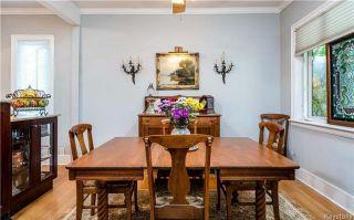 Photo 3: 117 Renfrew Street in Winnipeg: River Heights Residential for sale (1C)  : MLS®# 1716486