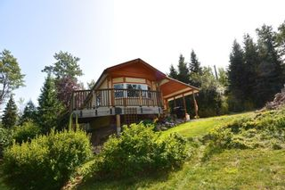Photo 33: 2828 PTARMIGAN Road in Smithers: Smithers - Rural Manufactured Home for sale (Smithers And Area (Zone 54))  : MLS®# R2615113