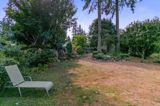 Photo 18: 830 BAKER Drive in Coquitlam: Chineside House for sale : MLS®# R2306677
