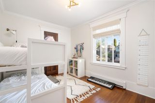 """Photo 22: 858 E 32ND Avenue in Vancouver: Fraser VE House for sale in """"Fraser"""" (Vancouver East)  : MLS®# R2574823"""