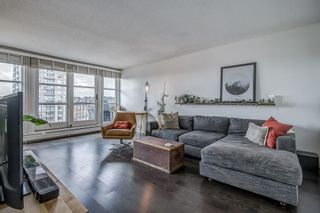 Main Photo: 1006 733 14 Avenue SW in Calgary: Beltline Apartment for sale : MLS®# A1093750