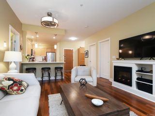 Photo 8: 307 627 Brookside Rd in : Co Latoria Condo for sale (Colwood)  : MLS®# 866831