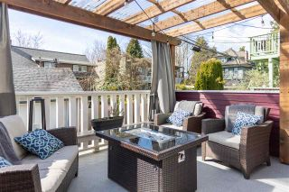 Photo 25: 1139 LILY Street in Vancouver: Grandview Woodland House for sale (Vancouver East)  : MLS®# R2560049
