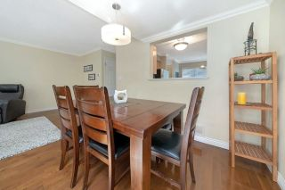 """Photo 9: 4794 WILLOWDALE Place in Burnaby: Greentree Village Townhouse for sale in """"Greentree Village"""" (Burnaby South)  : MLS®# R2590442"""