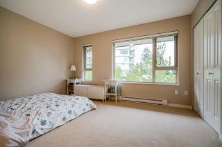 Photo 12: #129 9229 UNIVERSITY CRESCENT in Burnaby: Simon Fraser Univer. Townhouse for sale (Burnaby North)  : MLS®# R2452458