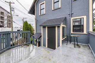 "Photo 18: 925 E 19TH Avenue in Vancouver: Fraser VE House for sale in ""KENSINGTON/CEDAR COTTAGE"" (Vancouver East)  : MLS®# R2161011"