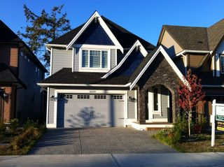 Main Photo: 21139 77a Ave in Langley: Willoughby Heights House for sale : MLS®# F1225028