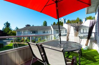 "Photo 19: 205 13863 100 Avenue in Surrey: Whalley Townhouse for sale in ""Odyssey"" (North Surrey)  : MLS®# R2356449"