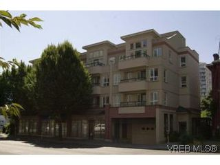 Photo 20: 202 1015 Johnson St in VICTORIA: Vi Downtown Condo for sale (Victoria)  : MLS®# 527659
