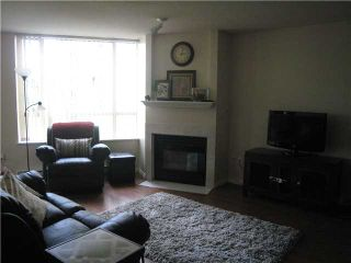 """Photo 2: 301 1189 EASTWOOD Street in Coquitlam: North Coquitlam Condo for sale in """"THE CARTIER"""" : MLS®# V983992"""