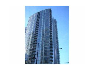 """Photo 1: 610 668 CITADEL PARADE in Vancouver: Downtown VW Condo for sale in """"SPECTRUM"""" (Vancouver West)  : MLS®# V982168"""