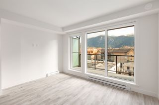 """Photo 4: 504 38013 THIRD Avenue in Squamish: Downtown SQ Condo for sale in """"THE LAUREN"""" : MLS®# R2415912"""
