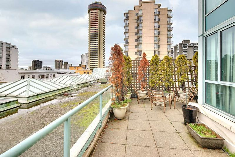FEATURED LISTING: 301 - 789 JERVIS Street Vancouver